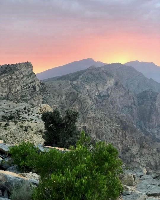 Jabal Hatt [WesternHajar]